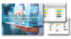South African Recruitment Trends Report – 2015