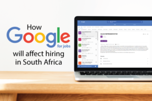 How Google's New Job Search Engine will affect hiring in South Africa