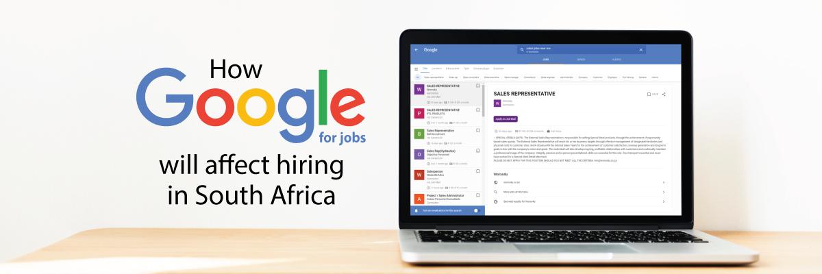 Search engine jobs online