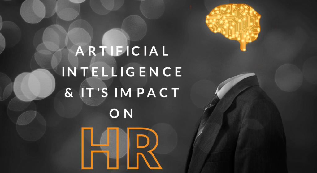 AI and it's impact on HR